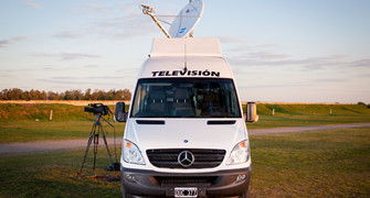 kinexo tv DSNG movil HD